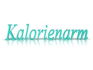 Kalorienearm