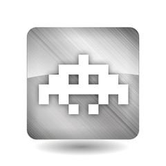Retro Gaming Icon