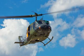 SAR Hubschrauber der Bundeswehr