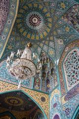 Seyed Alaedin shrine in Shiraz