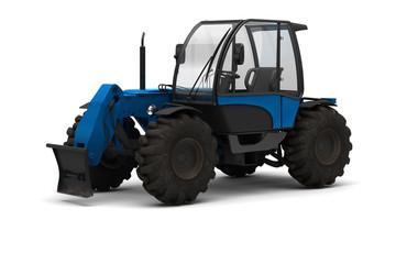 Light Tractor