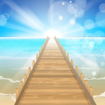 02 paradise_Sea