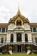 Decorations of the Grand Palace