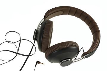 Recording studio headphones