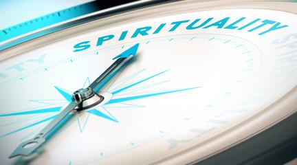 Way to Spirituality