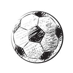 Football - vector