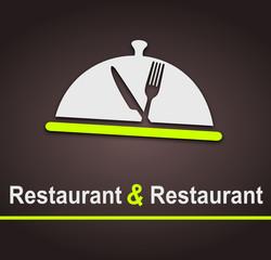 logo restaurant