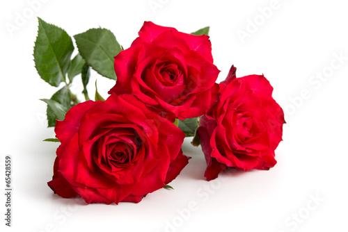 drei liegende rote rosen stockfotos und lizenzfreie bilder auf bild 65428559. Black Bedroom Furniture Sets. Home Design Ideas