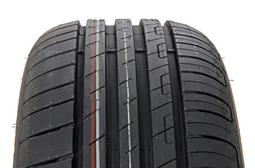 brand new modern summer sports tire