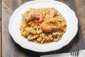 Noodles series 13