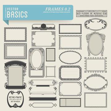 vector basics: frames (2)