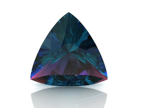 alexandrite(high resolution 3D image)