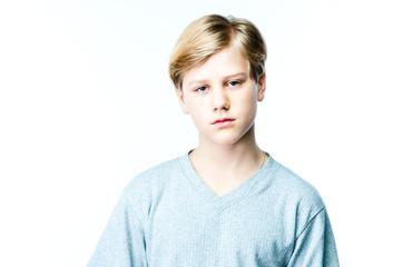 young cute guy teen