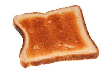 Pain de mie toasté
