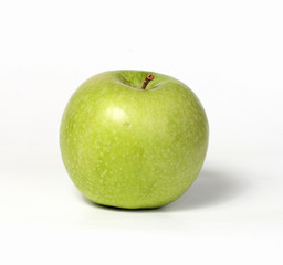 delicious green apple