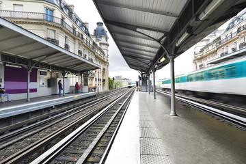 Transports Publics Parisiens