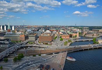 Stockholm, Rödbodtorget