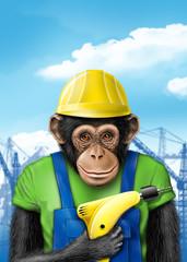 smartmonkey worker drill