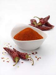 Ground pepper bowl