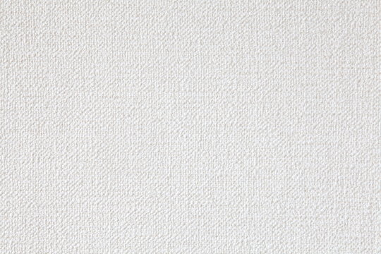 texture from white coarse canvas texture