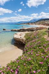 Kreta - Griechenland - Küste von Chersonissos