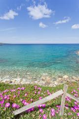 Kreta - Griechenland - Am Strand von Chersonissos