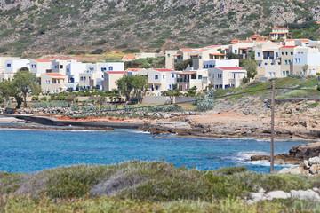 Kreta - Griechenland - Sisi