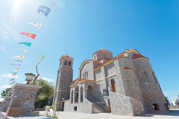 Kreta - Griechenland - Kapelle von Sisi