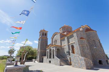 Kreta - Griechenland - Wimpel von Sisi