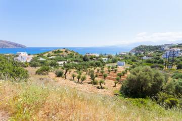 Kreta - Griechenland - Bucht von Amigdali