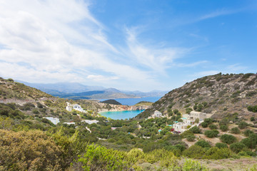 Kreta - Griechenland - Pachia Ammos