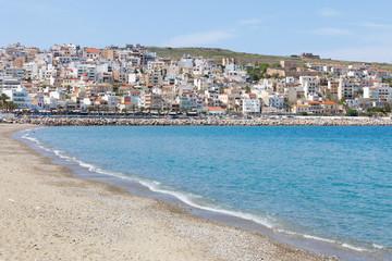 Kreta - Griechenland - Strand von Sitia