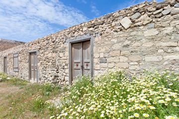 Kreta - Griechenland - Erinnerung von Ierapetra