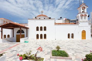 Kreta - Griechenland - Afendis Christos