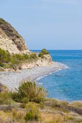 Kreta - Griechenland - Küste von Nea Anatoli