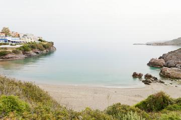 Kreta - Griechenland - Strand von Bali