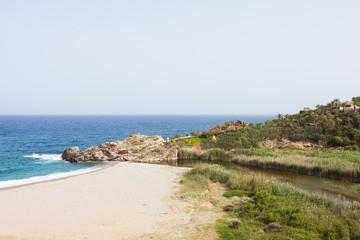 Kreta - Griechenland - Geropotamos