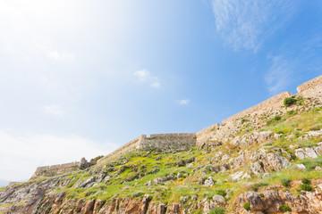 Kreta - Griechenland - Fortezza von Rethimno