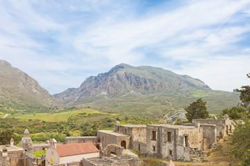 Kreta - Griechenland - Prevelhi