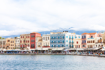 Kreta - Griechenland - Chania