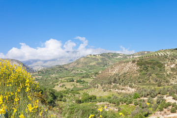 Kreta - Griechenland - Siva