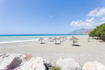Kreta - Griechenland - Beschaulichkeit von Kokkinos