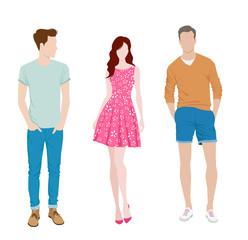 Fashion people
