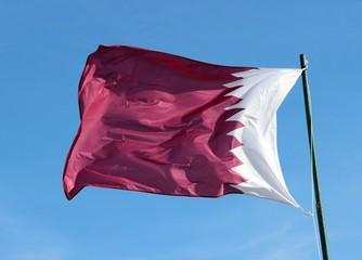 Couleurs du Qatar