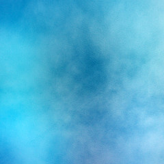 Blue beautiful background