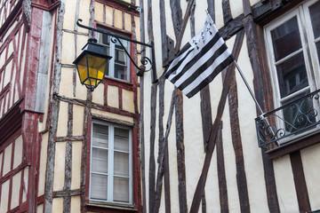 Rue bretonne