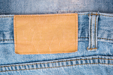 jeans labe
