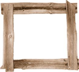 Holz Rahmen