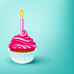 cake birthday party