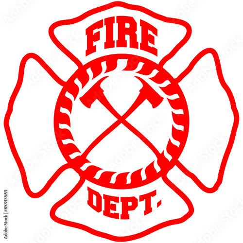 Quot Feuerwehr Logo Symbol Quot Stockfotos Und Lizenzfreie Bilder